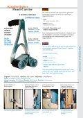 Quality Clamps Qualitäts Werkzeuge - Page 5