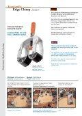 Quality Clamps Qualitäts Werkzeuge - Page 6