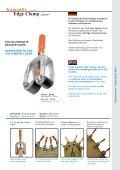 Quality Clamps Qualitäts Werkzeuge - Page 7
