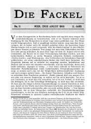 jestätsbeleidigung zu verantworten, weil er im ... - Welcker-online.de