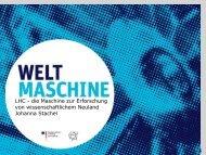 pdf des Vortrags - Ausstellung Weltmaschine Darmstadt