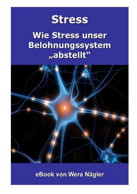 Wie Stress das Belohnungssystem abstellt - Wera Nägler