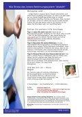 Wie Stress das Belohnungssystem abstellt - Wera Nägler - Seite 2