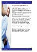 Wie Stress das Belohnungssystem abstellt - Wera Nägler - Seite 4