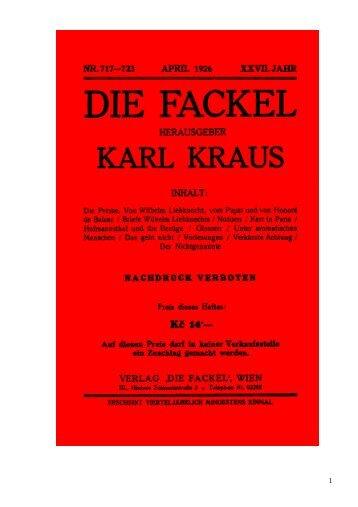 Die Presse - Welcker-online.de