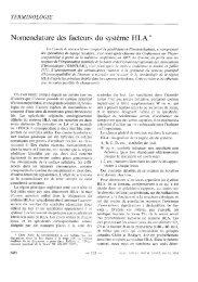 Page 1 TERMINOLOGIE Nomenclature des facteurs du systéme ...