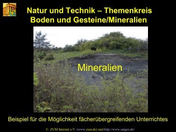 Natur u. Technik