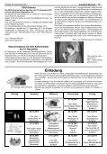 Liebe Freunde der Blasmusik, - Durbach - Page 7