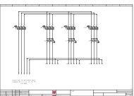 Plan 4 3 -Q8 Zuleitung von KKW Unterweser Klemmen X1 ... - CAD.de