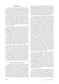 Beyond natural history: some thoughts about research priorities in ... - Page 2