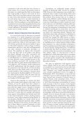 Beyond natural history: some thoughts about research priorities in ... - Page 3