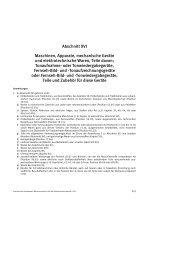 Abschnitt XVI Maschinen, Apparate, mechanische Geräte ... - CAD.de