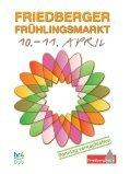 W ir sind Friedberg hat's Mehr als 70 Aussteller und die Geschäfte der - Seite 5