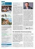 Vertreterversammlung 2/3 100 Jahre Gartenstadt Falkenberg 4/5 - Page 2