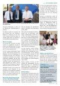 Vertreterversammlung 2/3 100 Jahre Gartenstadt Falkenberg 4/5 - Page 3