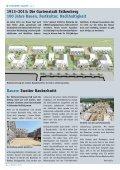 Vertreterversammlung 2/3 100 Jahre Gartenstadt Falkenberg 4/5 - Page 4