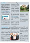 Vertreterversammlung 2/3 100 Jahre Gartenstadt Falkenberg 4/5 - Page 5