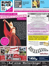 Ausgabe 09.2013 - Rundblick