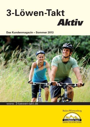 www. 3-loewen-takt.de - Nahverkehrsgesellschaft Baden ...