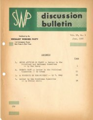 Volume 19, No. 3, June 1958