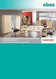ERP-Multisitelösung von abas verbessert - ABAS Software AG