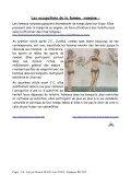 La vie des femmes romaines - Académie de Nancy-Metz - Page 5