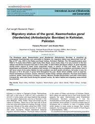 Full-Text PDF - Academic Journals
