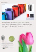 Give-aways for DiGital lifestyle - 4U Werbeartikel - Seite 6