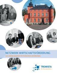 Netzwerk Wirtschaftsförderung (5,63 MB) - Stadt Troisdorf