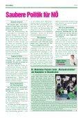 Dr. Madeleine Petrovic - Die Grünen - Seite 6