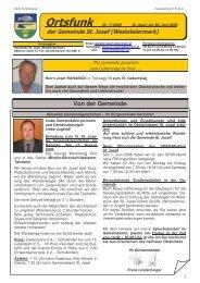 Ortsfunk-Juli-2008 (890 KB) - St. Josef
