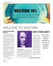 August 22, 2013 - Western News - University of Western Ontario - Page 2