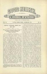 VOL. 20. BATTLE OKEEK, MIOH., DEOEMBEK, 1885. NO. 12.