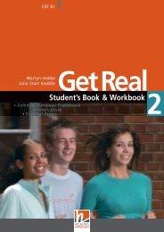 Get Real 2 SB+WB - Scuolabook