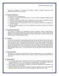 ITRP Refresh Program Charter - Humboldt State University - Page 2