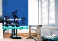 Geschäftsbericht 2012 (PDF, 7.3 MB) - traffiQ