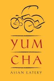 Yum Cha - Hyatt