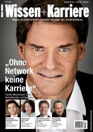 Fachartikel von Alexander Wild in Wissen + Karriere - 5 Sterne Redner