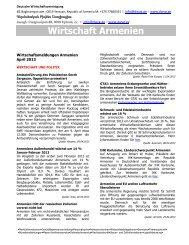 Aktuelle Informationen aus Wirtschaft und Politik Georgiens - dwvg.ge