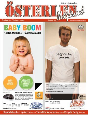 BABY BOOM - IQ Pager