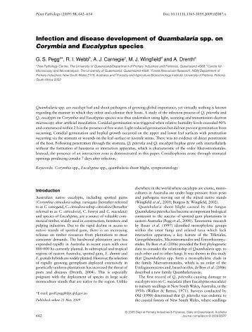 growth and sporulation of cryptosporiopsis spp Inhibitory effects of macrotetrolides from streptomyces spp on zoosporogenesis and motility of peronosporomycete zoospores are likely linked with enhanced atpase.