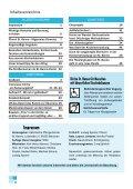 Aktuelle Pfarrbrief Nr. 148 01/13 - von April 2013 ... - Pfarrei St. Benno - Page 2