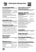Aktuelle Pfarrbrief Nr. 148 01/13 - von April 2013 ... - Pfarrei St. Benno - Page 6