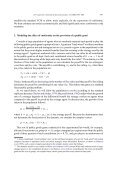 When in Rome: conformity and the provision of public goods - Page 3