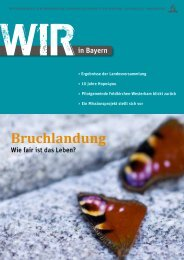 Ausgabe 2/13 - Bayern
