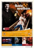attractions - highlights 2013 - Download brochures from Austria - Page 2