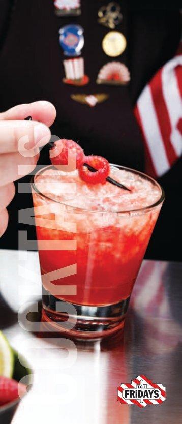 Drinks - Westfield