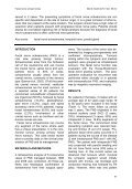 Retrospective Review of Facial Nerve Schwannomas - UKM Journal ... - Page 2