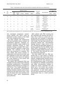 Retrospective Review of Facial Nerve Schwannomas - UKM Journal ... - Page 3