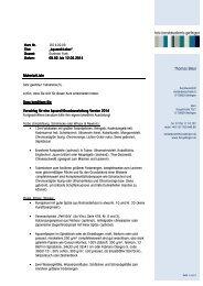 2014-02-09 Aquarell-Labor Materialliste